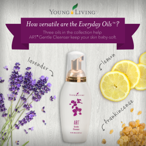 Young Living Essential Oils, Phoenixville PA, wellness products
