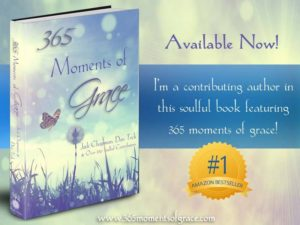 365 Moments of Grace, Grace, miracles, blessings