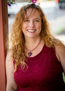Linda Dieffenbach, Photo by Chorus Photography