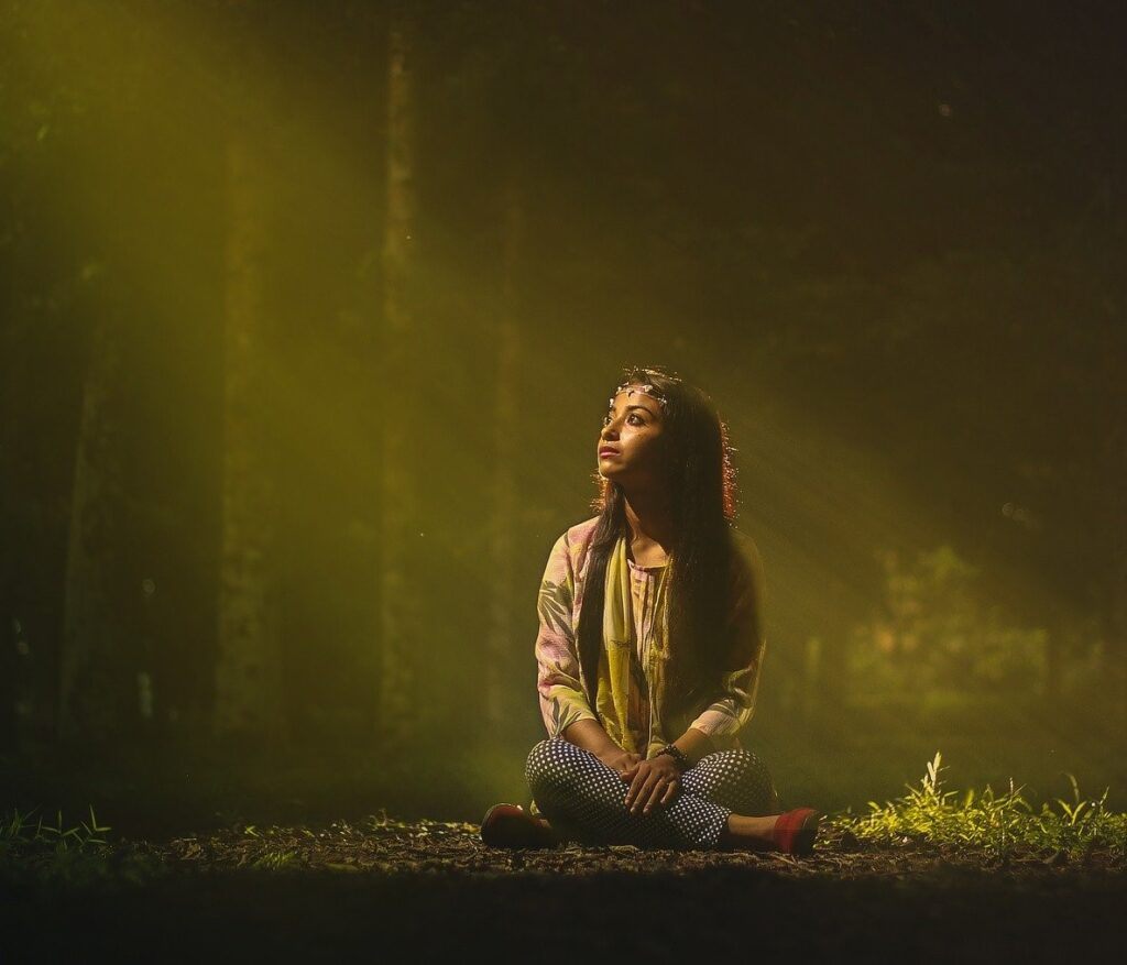 ground your energy, grounding, how to ground